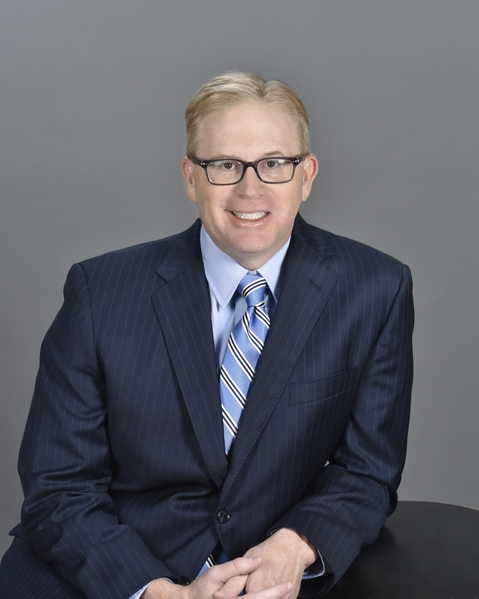 Attorney Joe Ingram